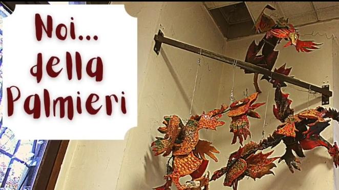 I love Palmieri